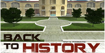 l'app Back to history