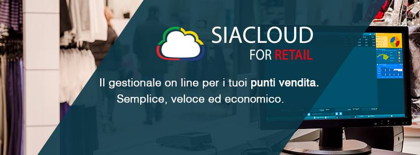 SIACLOUD for Retail